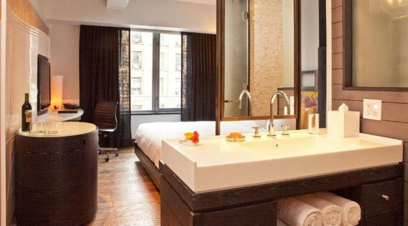 Hyatt abrirá en abril un hotel en Nueva York