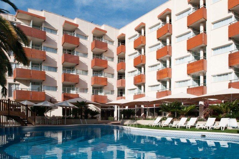 El Hotel Mónica de Cambrils aumenta su número de habitaciones