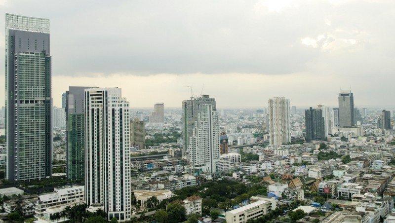 Hoteles de Tailandia registran crecimientos de RevPAR y ocupación de dos dígitos. #shu#