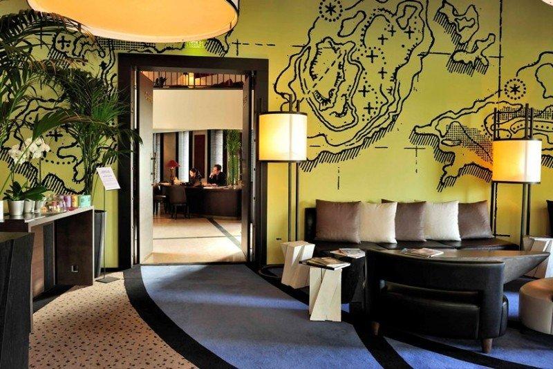 Hoteles de Marugal facturaron un 13% más en 2012.
