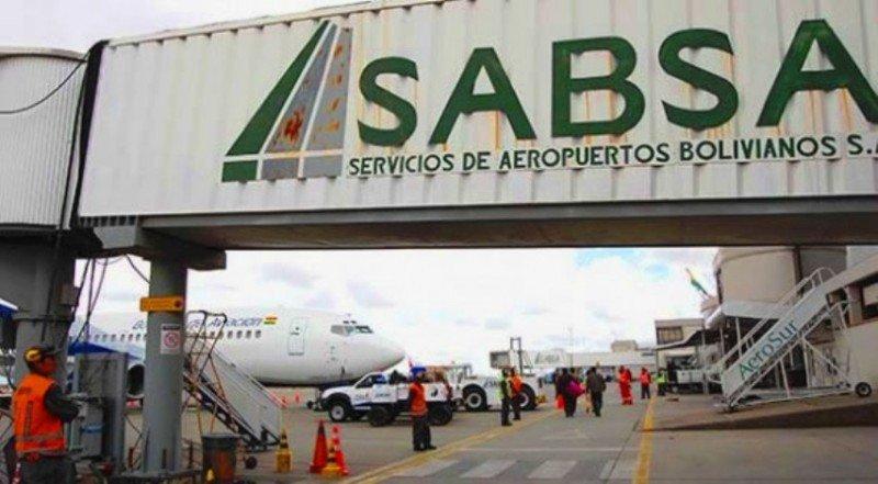 Abertis confía en acordar con Bolivia una compensación por los aeropuertos