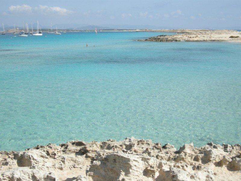 La playa de Ses Illetes, en Formentera, ocupa la duodécima posición en el ranking mundial de TripAdvisor y la cuarta en el europeo.