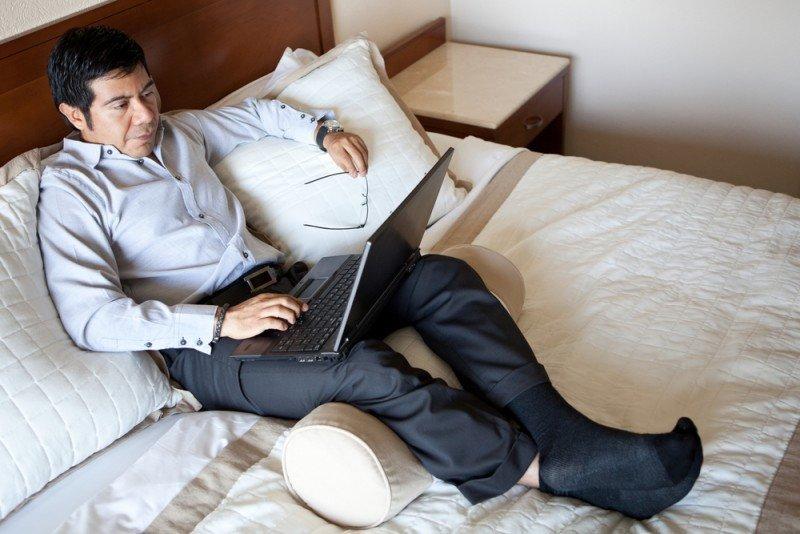 Wifi gratis es el principal servicio para escoger hotel. #shu#