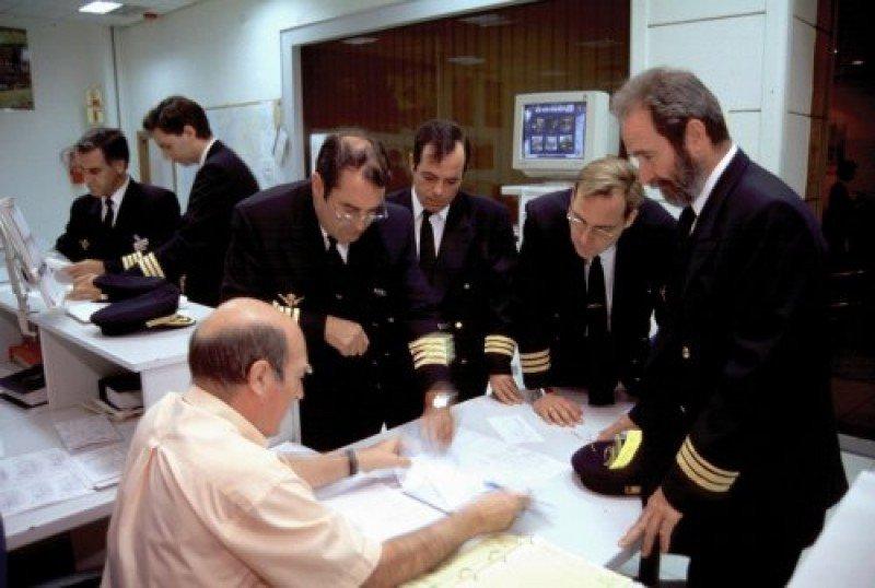 Los pilotos aseguran que están 'totalmente dispuestos a negociar'.