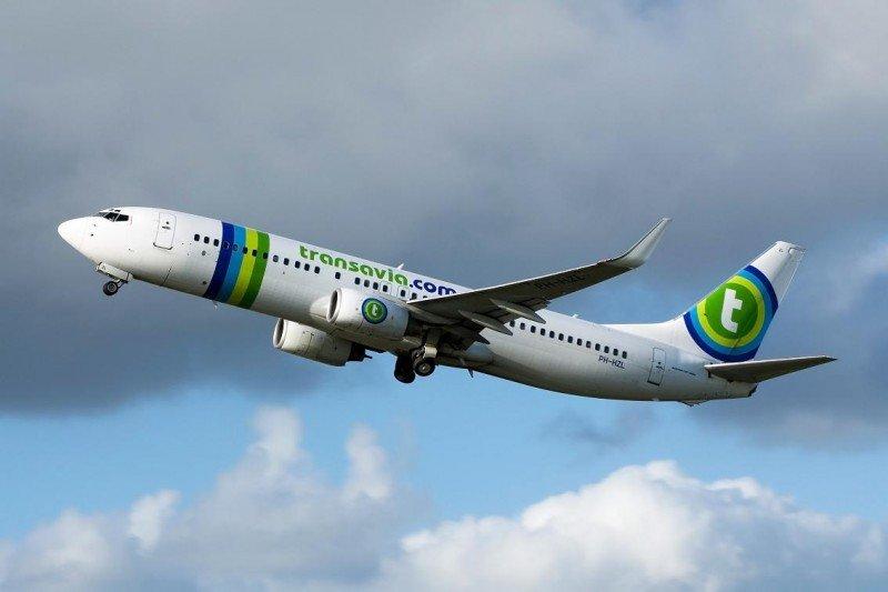 Transavia.com ofrecerá este verano 36 rutas entre España y Holanda, operando en 15 destinos españoles.