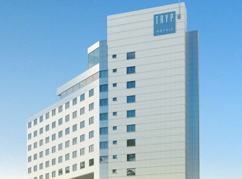 Meliá Hotels International abrirá un Tryp en Brasil.
