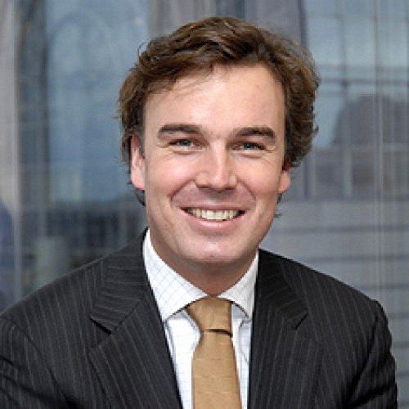 Camiel Eurlings será el nuevo presidente de KLM a partir del 1 de julio.