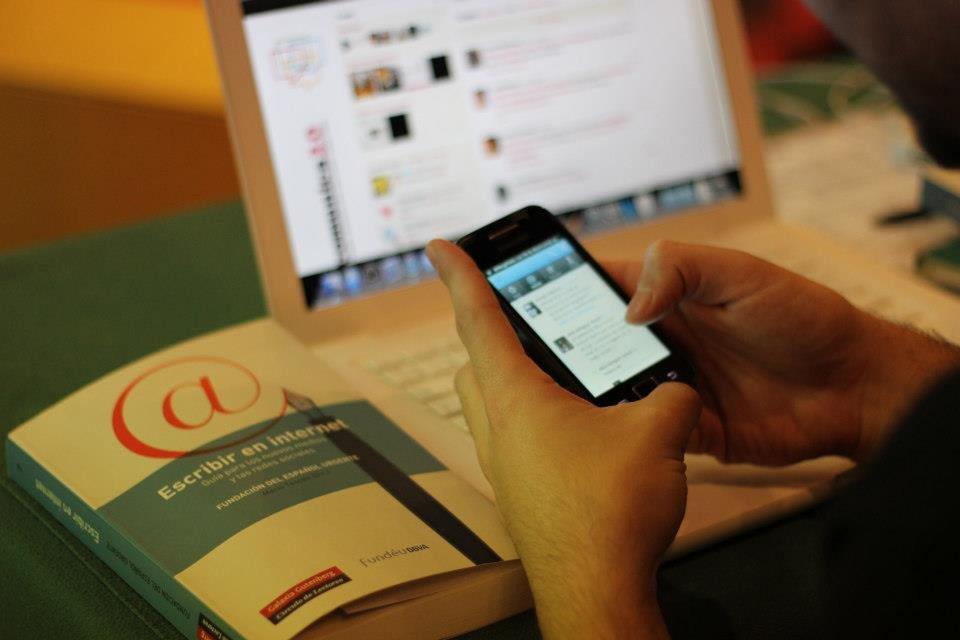 Comunica 2.0 reflexiona sobre el uso del lenguaje en internet
