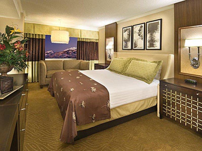 La demanda hotelera de Europa caerá un 0,6% en 2013