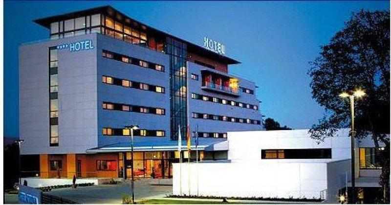 Oca Hotels se desvincula del Hotel Katiuska