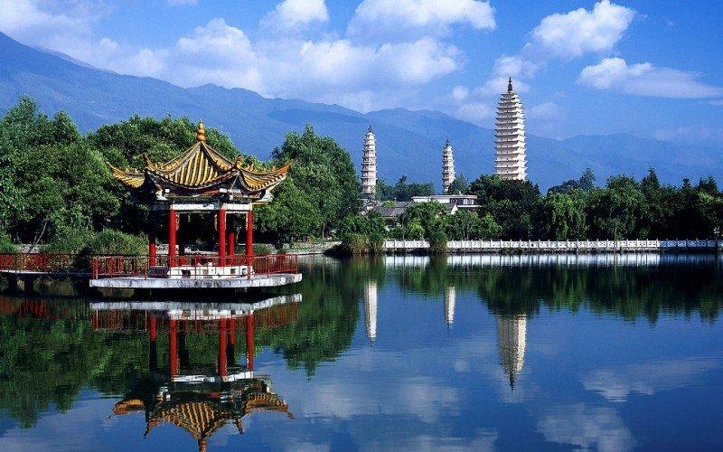 El tráfico de las OTA chinas crece con triple dígito en 2012