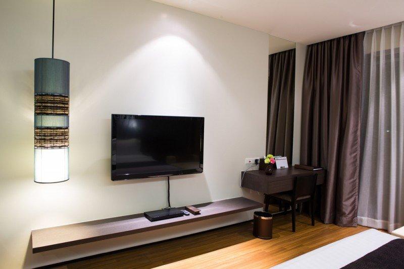 La Ley de Propiedad de Intelectual, un problema para los hoteles. #shu#