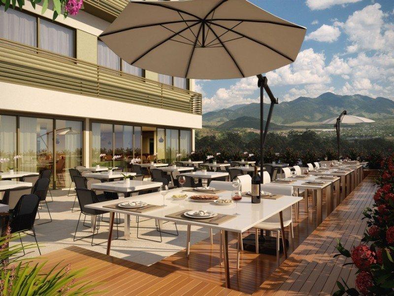 Meliá Hotels International anuncia otra apertura en Brasil.