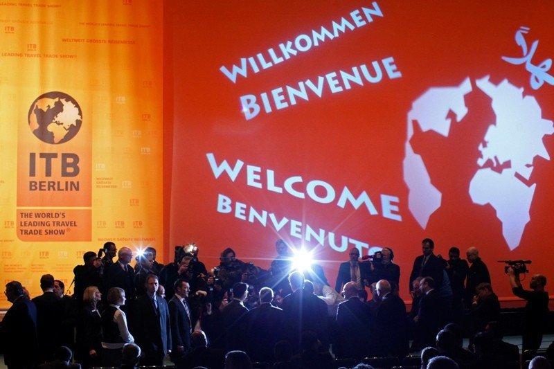 La feria ITB se inaugura oficialmente el 5 de marzo y abrirá sus puertas al público el día 6.