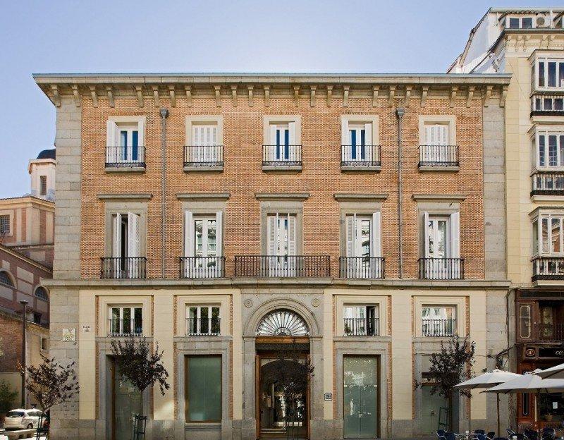NH Hoteles celebra un Consejo de Administración que podría ser determinante.