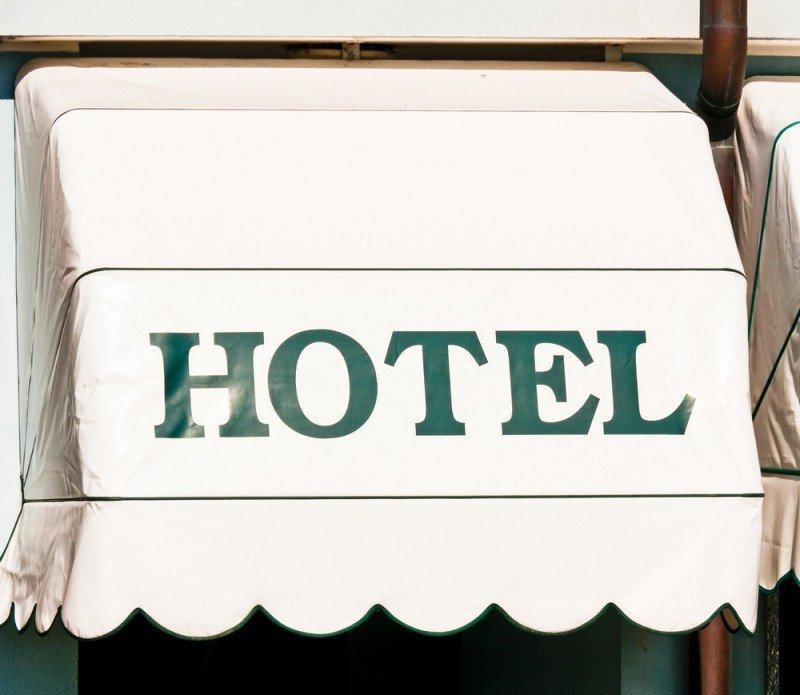 La hotelería en España gana al resto de sectores económicos en 2012. #shu#