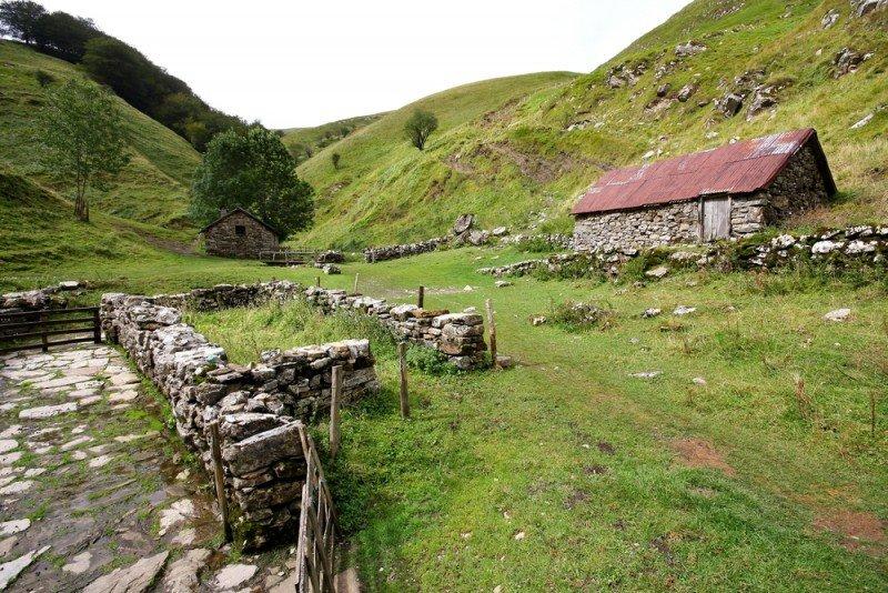 Cae un 4% el precio en alojamientos rurales, según Toprural.