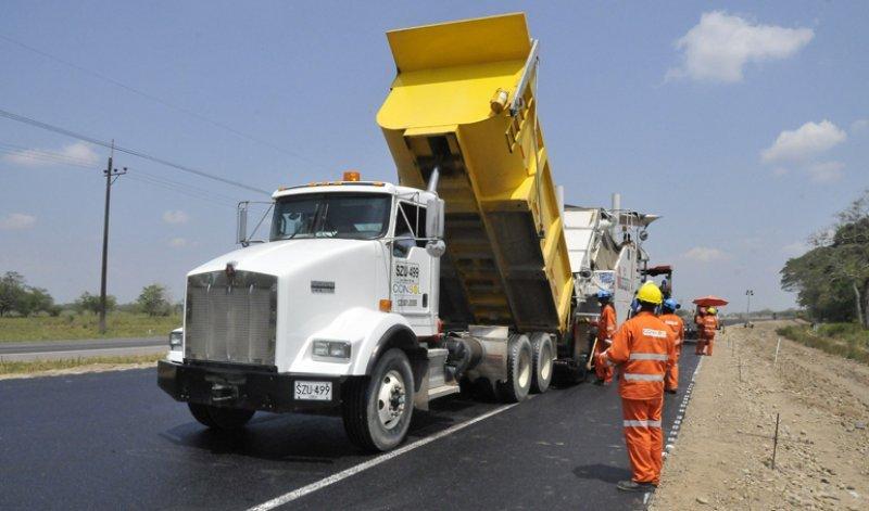Gobierno colombiano abre una licitación vial por US$ 2.500 millones