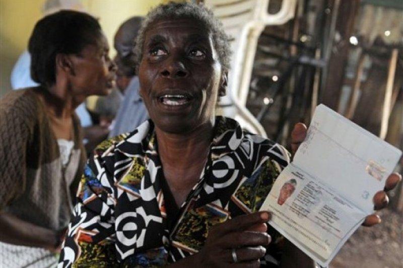 Haitianos se quejan por el cobro de US$ 60 para conseguir visa de República Dominicana.