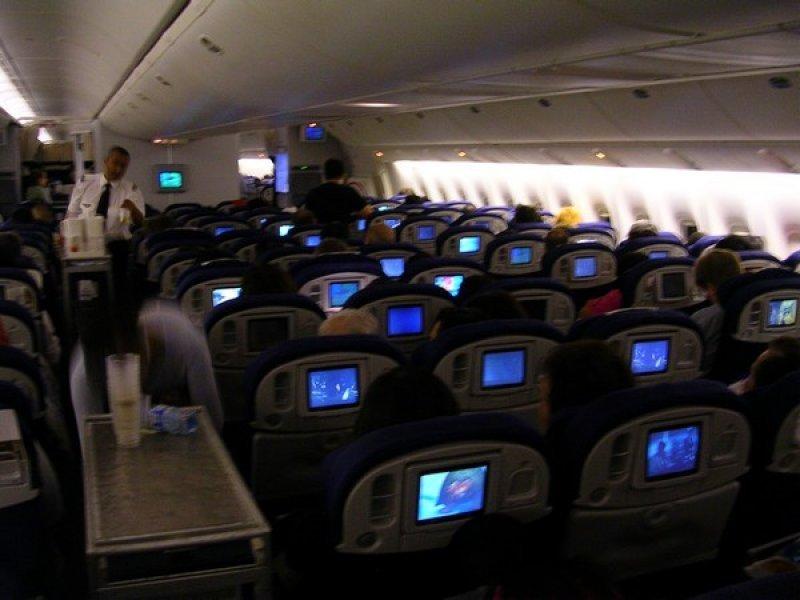 """Los aviones tienen 308 asientos (34 en clase Business, 24 en Premium Economy y 250 en Economy)"""""""