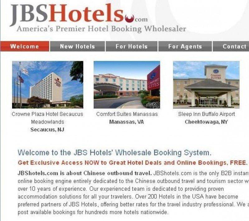Hotelbeds adquiere la mayorista de alojamiento estadounidense JBS