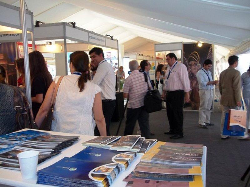 Feria VTN 2012 en el Museo del Carnaval