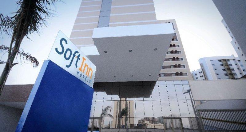 BHG administrará hotel Mega Soft Inn Moda en Goiania, Brasil