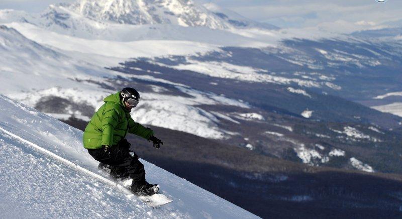 La competencia se desarrollaría en Cerro Castor, Ushuaia.