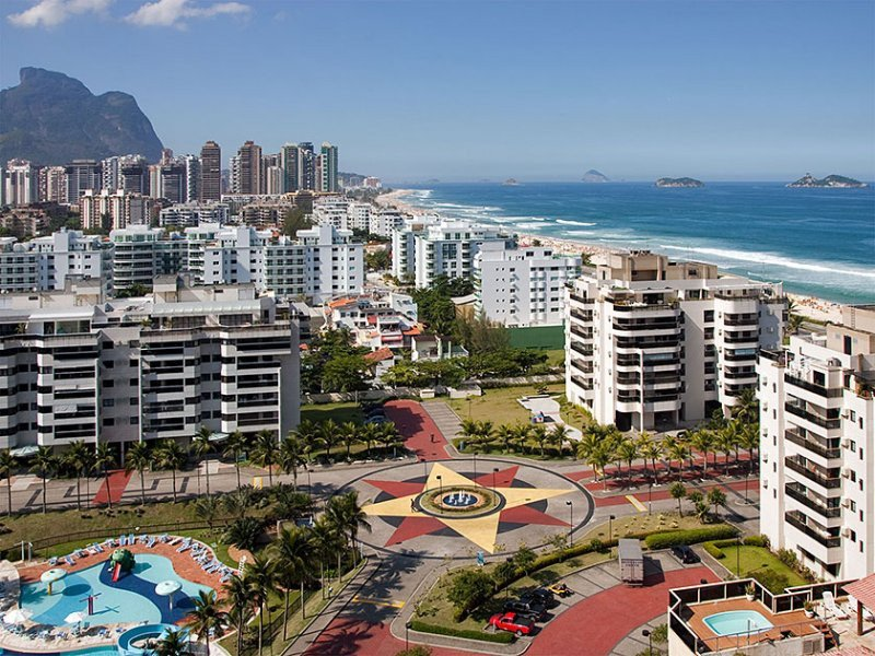 En tarifas de estadías turísticas sólo Miami y Punta Cana superan la media de Rio
