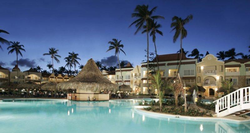 The Royal Suites Turquesa by Palladium en Punta Cana.