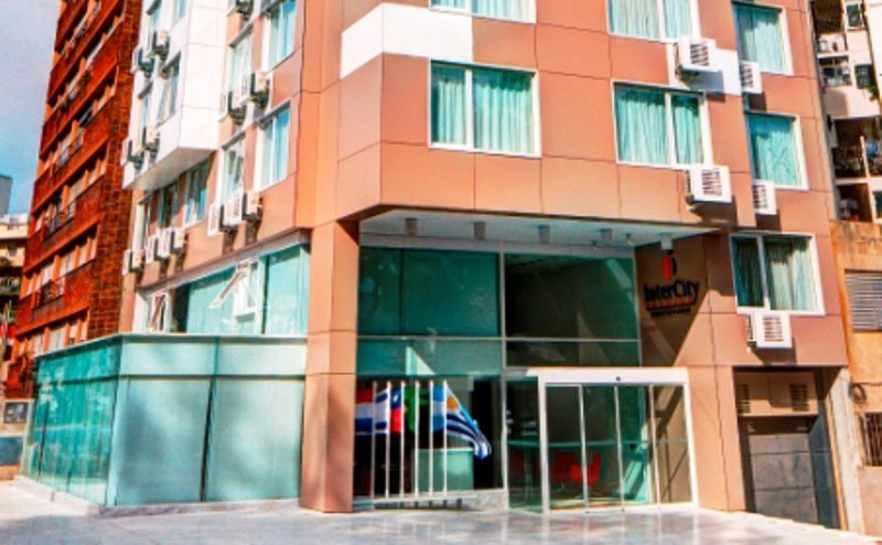 Hotel InterCity Premium Montevideo