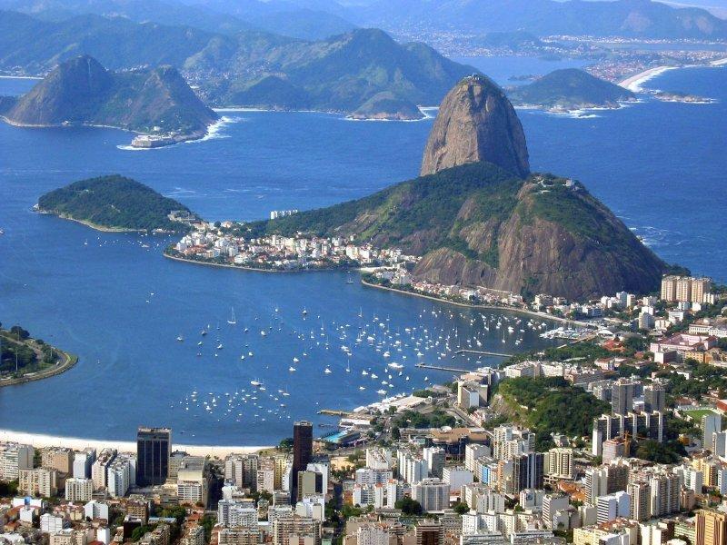 Hotelbeds refuerza su presencia en Brasil con 1.900 hoteles.