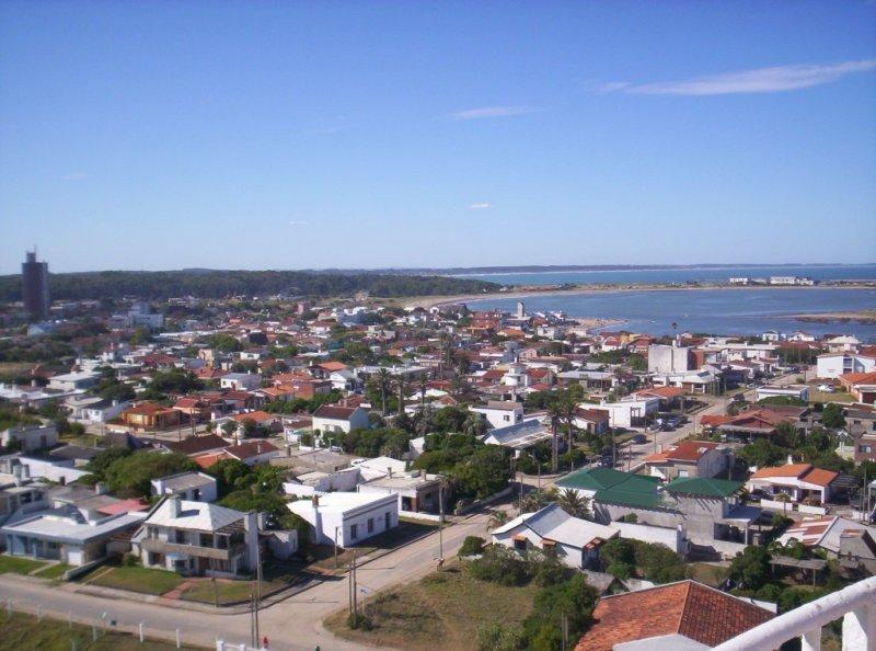 La Paloma es uno de los balnearios donde las inmobiliarias acusan menor movimiento y rentabilidad