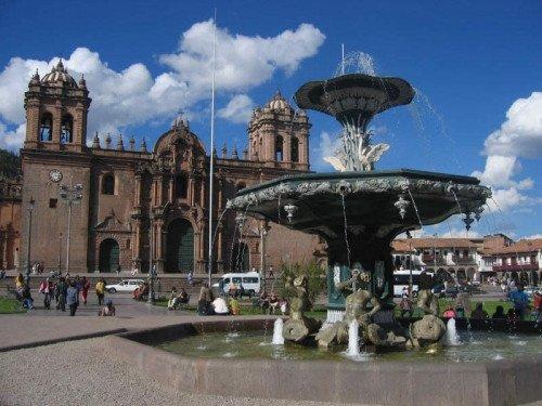 Inversión hotelera en Cusco superará los US$ 250 millones.