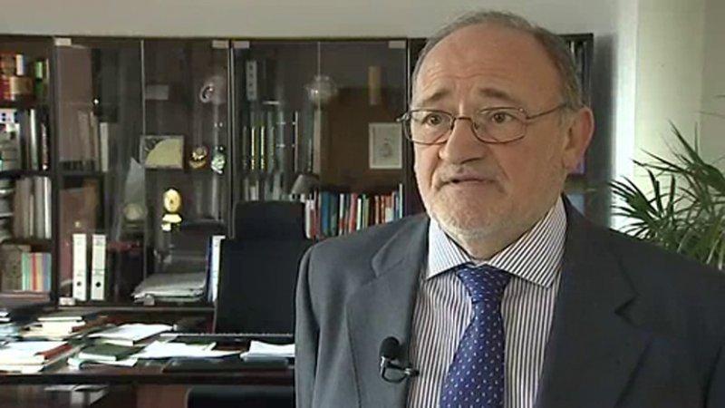 Gregorio Tudela, nuevo mediador entre la compañía y los trabajadores