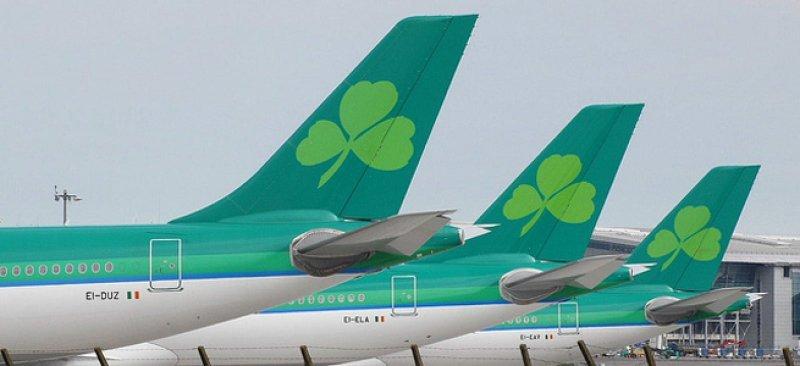 Pasajeros de la aerolínea irlandesa tendrán mejores conexiones dentro de EE.UU.