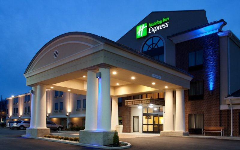 InterContinental inaugurará un Holiday Inn Express en Marília