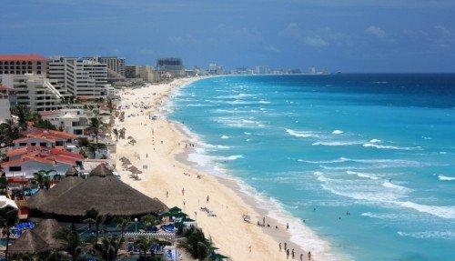 La inversión hotelera en México rondará los US$ 5.000 millones en 2013.