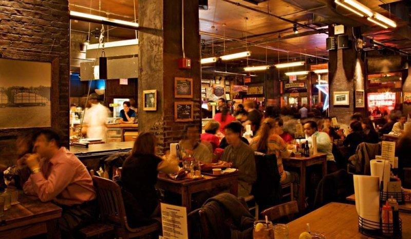 Restaurantes de Argentina omiten facturas por un total de US$ 36 ,7 millones.