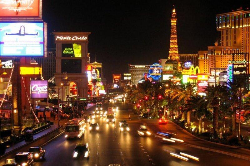 Impacto económico en Las Vegas supera los US$ 40.000 millones en 2012.