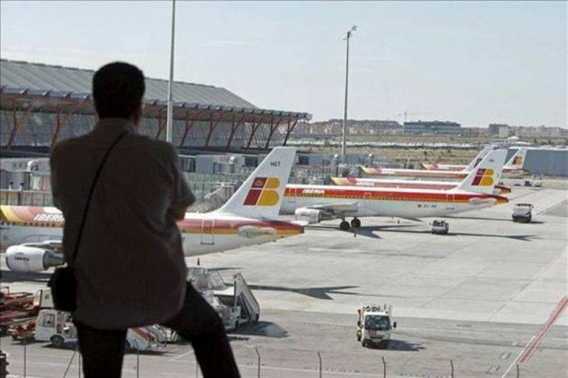 La empresa cancela el 39% de sus vuelos