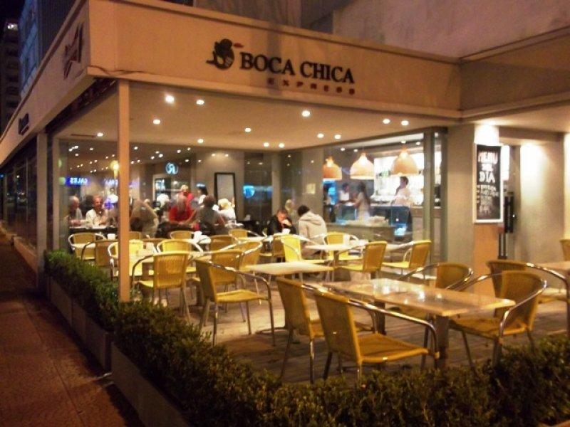 El 90% de los gastos en restaurantes de Punta del Este se realizó con tarjeta de crédito o débito