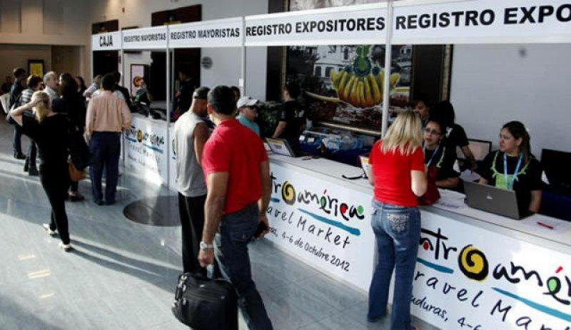 Costa Rica: suspenden la Central America Travel Market de este año.