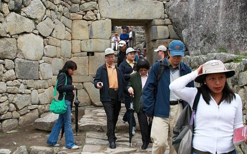 Perú espera 15 mil turistas coreanos y gastos superiores a US$ 90 millones.