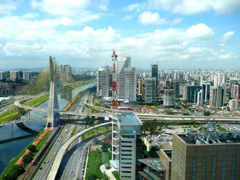 Sao Paulo aparece como la primera ciudad latinoamericana para hacer negocios.