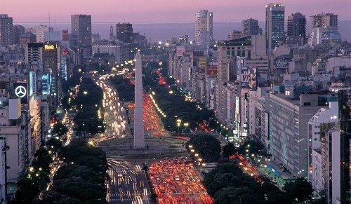 Buenos Aires logríó ascender un escalón en el ranking.