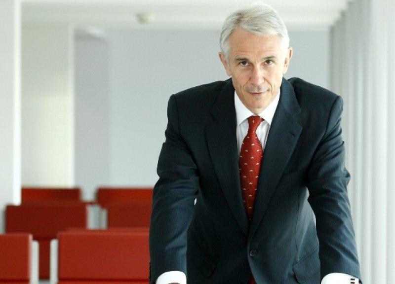 Tony Tyler, director general de la IATA