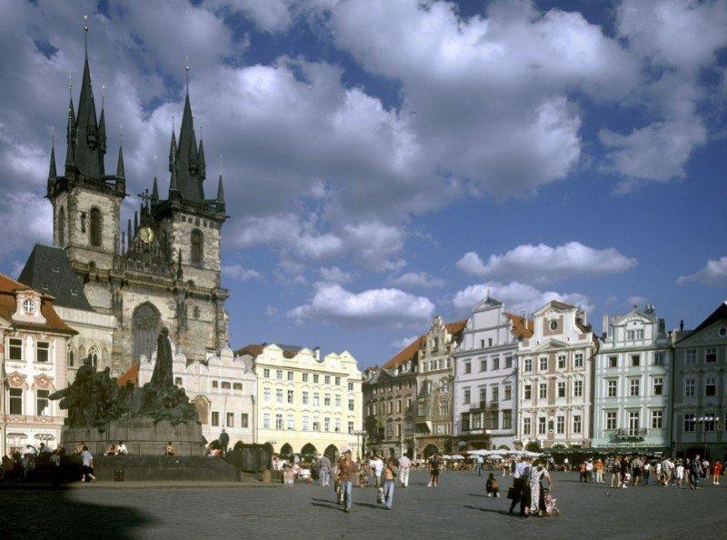 El turista español busca en la República Checa experiencias que van más allá de la visita a museos y monumentos.