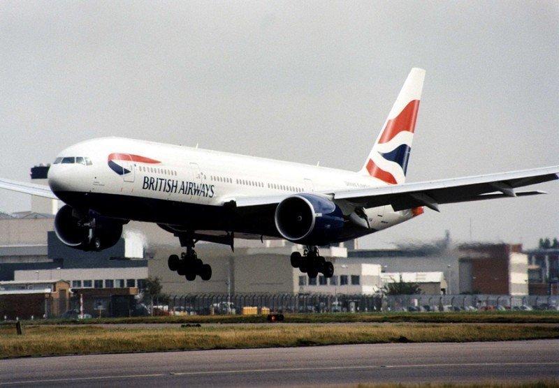 British Airways lanza cinco nuevas rutas a España