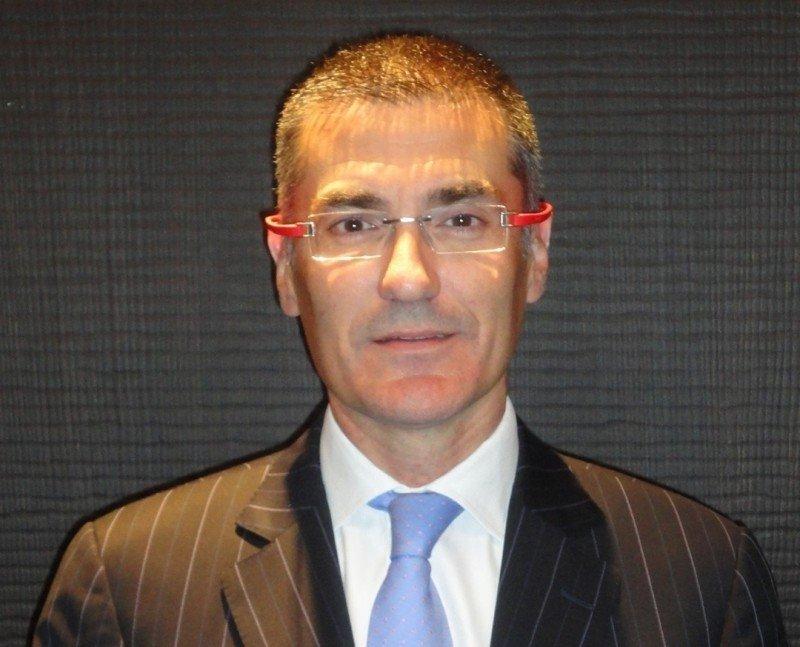 Enrique Agustín, nuevo director delegado de Mercure en España.